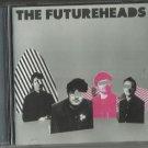 The Futureheads - Futureheads (CD 2005) Extra Tracks - nr Mint / 24HR POST
