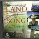 Cardiff Canton Band - Land of Song CD 2001 feat Carl Saunders / 24HR POST