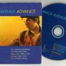Sachal Vasandani : Eyes Wide Open -OFFICIAL ALBUM PROMO- (CD 2007)  24HR POST