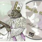 Beat The Red Light : Salt The Lands -OFFICIAL ALBUM PROMO- (CD 2011) 24HR POST