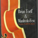 Brian Torff And Manfredo Fest - Some Call It Jazz (DVD) All Regions / 24HR POST