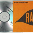 The Futureheads - Rant  -OFFICIAL ALBUM PROMO- (CD 2012)  24HR POST