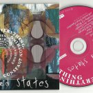 Untied States : Instant Everything Constant Nothing -SLIPCASE EDITION- (CD 2009)