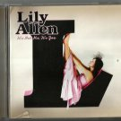 Lily Allen - It's Not Me, It's You  (ECD 2009)  Enhanced / 24HR POST
