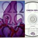 Omega Male - Omega Male -OFFICIAL FULL PROMO- (CD 2011)  Fujiya & Miyagi