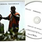 Baloji : Kinshasa Succursale -OFFICIAL FULL PROMO- CD 2011 Extra Track 24HR POST