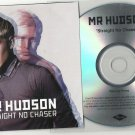 Mr. Hudson - Straight No Chaser -RARE OFFICIAL PROMO- (CD 2009) Numbered