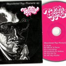 Gelatine Rocks - Abandoned Pop Moments EP  CD 2006 Slipcase Edition  /24HR POST