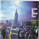 Oasis : Standing on the Shoulder Of Giants CD 2000 PA  Big Brother  / 24HR POST