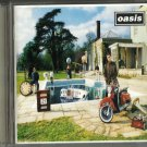 Oasis - Be Here Now  (CD 1997) CREATION CRECD219  / 24HR POST