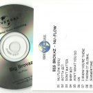 Big Brovaz - Nu Flow  -RARE OFFICIAL PROMO- (CD 2004)  24HR POST
