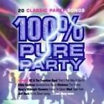 Various - 100% Pure Party  (CD 2000)  EMI  / 24HR POST