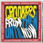 Crookers - From Then Until Now -RARE ADVANCE FULL PROMO- (2xCDs 2012)  24HRPOST