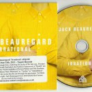 Jack Beauregard - Irrational  -OFFICIAL FULL PROMO-  CD 2013   24HRPOST