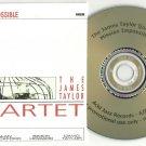 The James Taylor Quartet - Mission Impossible  -RARE OFFICIAL PROMO- (CD 2004)