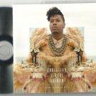 Christian Scott : aTunde Adjuah  -RARE OFFICIAL PROMO- (2 x CDs 2012)  24HRPOST
