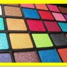 CHEAP POSH 180 FULL COLOURS WET EYESHADOW PALATTE.MAKE UP.COSMETIC.FASHION.CELEB