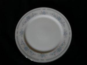 Fine China of Japan Diane Dinner Plate