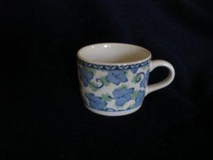 Pfaltzgraff Blue Isle Coffee Cup