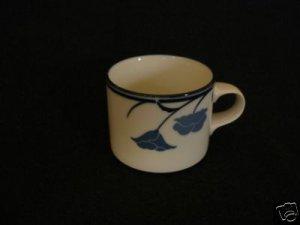 Dansk Tivoli Belles Fleurs Blue Cup