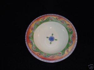 Sango Sweet Shoppe Key Lime Pie Soup Bowl Zipkin