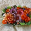 Handmade Decorative Scented Large Rectangle Candle M06