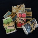 Taronga Scented Tealight Candles set of 12 in Wood Box