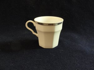 Christopher Stuart Lyric Y0013 Coffee Cup