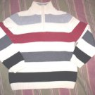 BOYS 7X SWEATER 1/4 ZIP STYLE, IDEAL FOR SPECIAL EVENT OR PARTY, FROM MACY'S