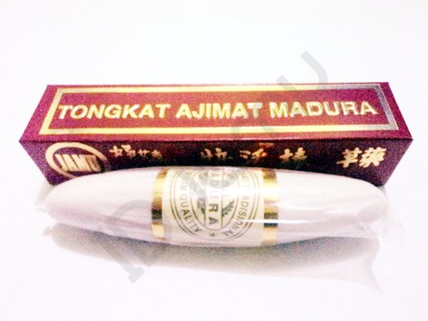 Herbal Stick Vagina Tightening Tongkat Ajimat Madura
