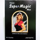 Super Magic Man Tissue To Control Premature Ejaculation