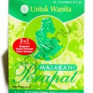 Jamu Manjakani Perapat Oak Gall For Tightening Vaginal Muscles Increase Intimacy