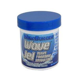 WaveBuilder Wave Jel Wave Forming Smoother, 3.5 oz