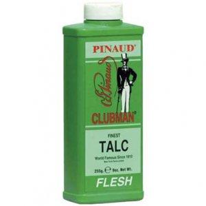 Clubman Finest Talc Powder, 9 oz (pack of 3)