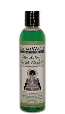 Taliah Waajid Stimulating Herbal Cleanser, 8 oz.
