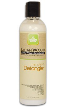 Taliah Waajid The Great Detangler, 8 oz.
