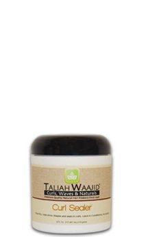 Taliah Waajid Curl Sealer, 6 oz.