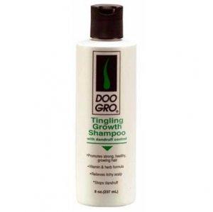 Doo Gro Tingling Growth Shampoo, 8 oz.