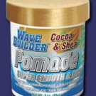 WaveBuilder Cocoa & Shea Pomade, 3 oz.