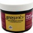 Groganics Head Full of Hair Scalp Treatment, 6 oz.