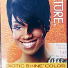 Creme of Nature Intense Black 1.0 Exotic Shine Color