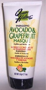 Queen Helene Avacado & Grapefruit  Masque 6 oz
