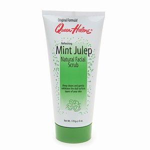 Queen Helene Mint Julep Natural Facial Scrub 6 oz