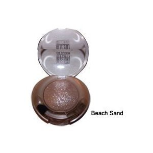 Milani Runway Wet and Dry Eye Shadow, Beach Sand - 1 Ea