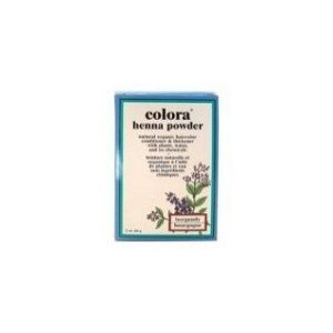 Colora Henna Veg-Hair Brown 2 oz.