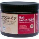 Groganics Hair Gro-n-Wild 6 oz