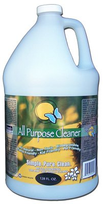 All Purpose Cleaner- 1 Gallon scented