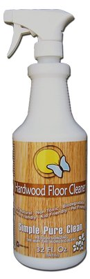 Hardwood Floor Cleaner- 32 fl. oz. scented