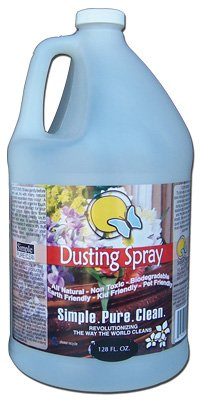 Dusting Spray- 1 gallon scented