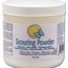 Scouring Power with Bleach Alternative- 16 oz. scented